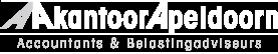 AAKantoorApeldoorn Logo